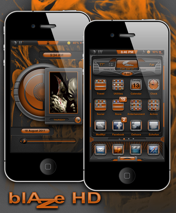 Best themes for Winterboard - Apple Help 10